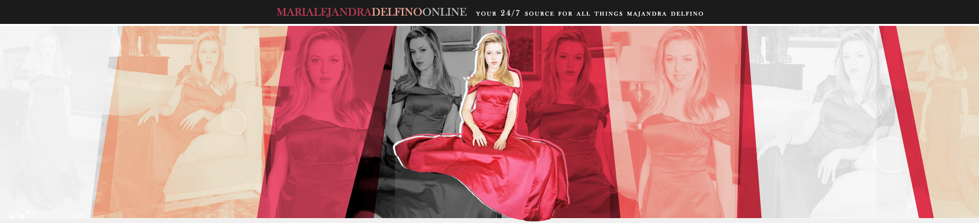 MAD - Online - Your #1 Source For Everything Majandra Delfino